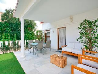 Villa Juan Miguel, Denia