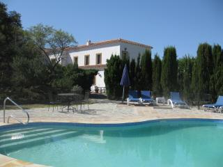 Exclusive Villa with swimming pool & unique views, Casarabonela