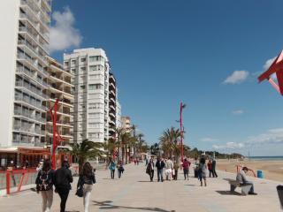 Vinaròs Paseo San Pedro  Playa del Fortí