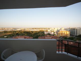 1 Bedroom apartment with pool near the Beach, Strand von Praia da Rocha