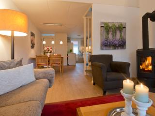 Zonnig appartement bij Veere en de Zeeuwse kust!