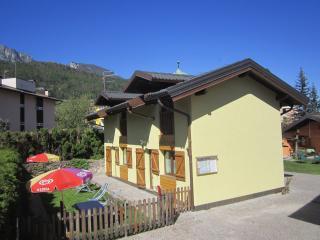 Residence sul lago di Caldonazzo 'Libellula' a 200mt. dal lago