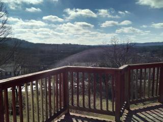 Great Hillside View Only Minutes From Downtown, Nashville