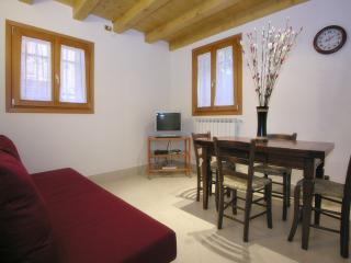 Cosy apartment in the Castello discrict, close to Fondamente Nove