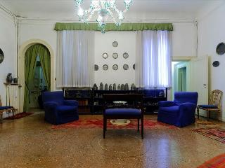 Unique flat in central location - Santa Maria Formosa, Venice