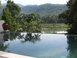 Villa Sari - Hidden treasure, Batu Layar