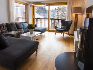 Chalet Les Rahas 3 bedroom Apartment