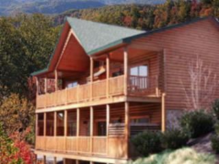 Smoky Mountain Heaven II, Gatlinburg