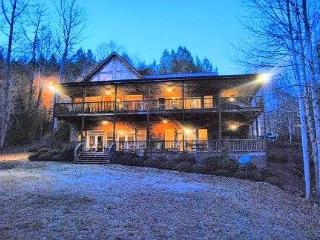Jackson Lodge River House- Soque River!!, Clarkesville