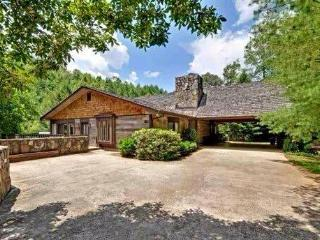 Jackson River House -  On Beautiful Soque River!!, Clarkesville