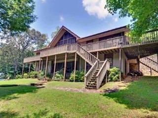 Jackson River House -  On Beautiful Soque River!!