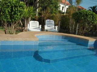 6 Bedroom detached villa located in quiet Avalon Khao Noi Village, Hua Hin