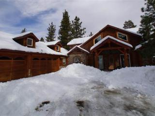 Meadowbrook Estate, Big Bear Lake