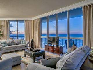Over 4,000 Sq. Ft. of Luxury Ocean Front Living