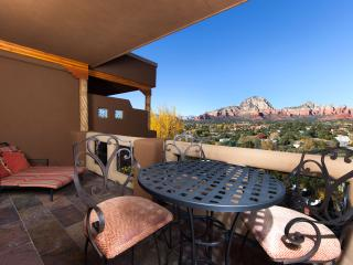 Sedona's Best Views and Most Luxurious Space
