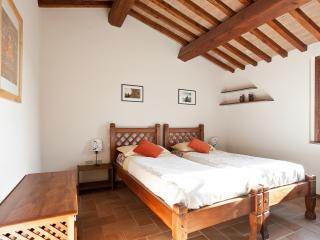 Casale Pundarika - Appartamento per 3 nella Natura