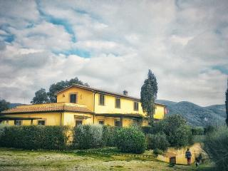 Casale Pundarika - Intero Casale Toscano (25pers.), Riparbella