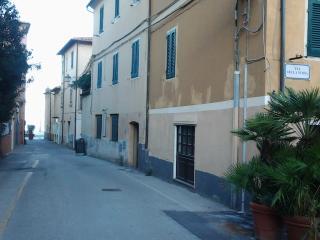 La casina, Marciana Marina