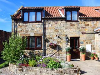 BARN COTTAGE, barn conversion, ideal for couples, with three bedrooms and a ****
