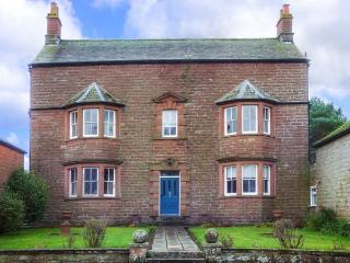 EDEN HOUSE, detached, Grade II listed, open fires, WiFi, large gardens, great wa