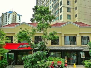 Centrally Located with an Incredible View at BGC!