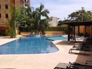 Exclusive 2bdr/2bath Penthouse on Langosta Beach