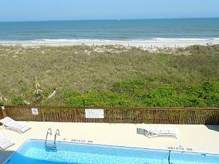 Cabana 232 2 Bedroom Oceanfront in Carolina Beach, Kure Beach