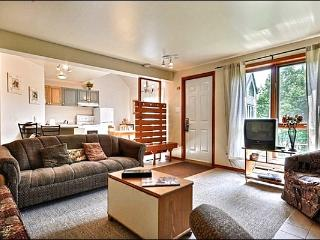 Cozy Furnishings and Decor - Located Directly in the Heart of all Activities (6034), Mont Tremblant