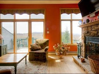 Lovely View of the Village - Perfect for Large Families (6045), Mont Tremblant