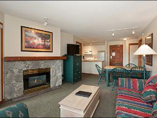 Short Walk to Whistler Village - Year Round On-Site Outdoor Pool & Hot Tub (4067)