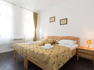 Apartment in the Old town, pedestrian zone, Sarajevo