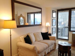 Luxury 1 bedroom with Central Park view, Nova York