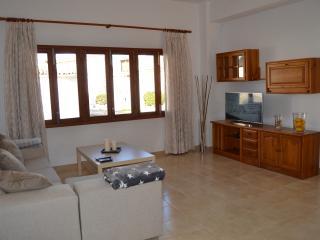 Nice apartment near the beach, Ca'n Picafort
