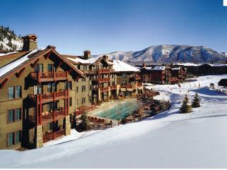 Ritz Carlton Aspen Highlands