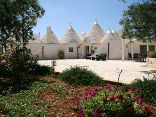 Trullo Montetrecarlini 2
