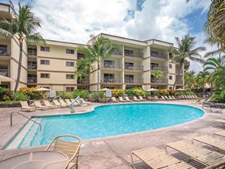 By The Ocean Hawaiian Condo May 21/16-Jun 5/16, Kailua-Kona