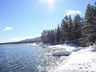 Cozy Condo And Prime Location For A Perfect Ski, Big Bear Lake