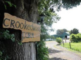 Crookedwood Farm Boyne Valley Meath, Slane
