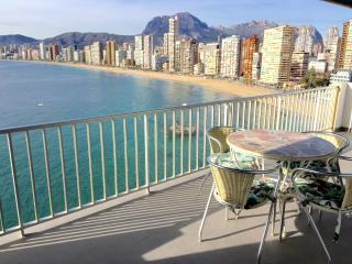 PALOMA DREAM, Benidorm