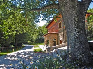 Villa Morelli Gualtierotti + annex (8 bedrooms), Pistoia