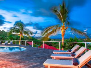 Villa Eden Island, 1 bedroom, Gustavia