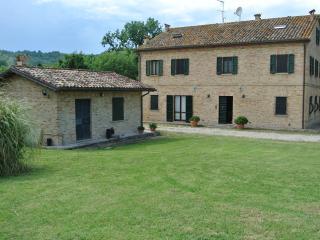 Agriturismo Valdappio, Urbino