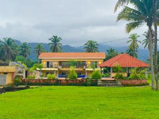 Itzayana Estate...Lost in Paradise, Omoa