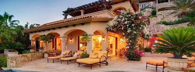 Luxury Awaits in This Private Villa, San José Del Cabo