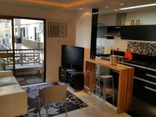 Apartamento Ipanema Moderno Luxo