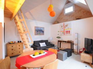 L'Annexe : maison de vacances / holiday home, Perros-Guirec