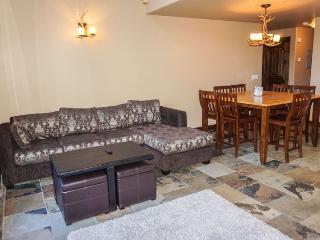 Caples View Luxury Home in the Kirkwood Mountain Resort slopeside ~ RA66995