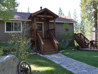 Rock `N Horse in Christmas Valley- South Lake Tahoe home ~ RA66997