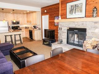 Luxury Kirkwood condo across from lifts - Sun Meadows 1-102