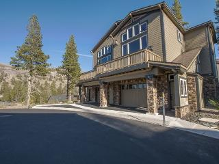 Caples View Luxury Home in the Kirkwood Mountain Resort slopeside